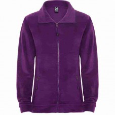 Forro polar Roly 1091 Pirineo woman purpura