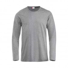Camiseta Fashion-T L/S 029329 Gris Marengo 95