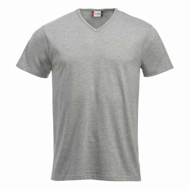 Camiseta Fashion-T V  Net 029331 Gris marengo 95